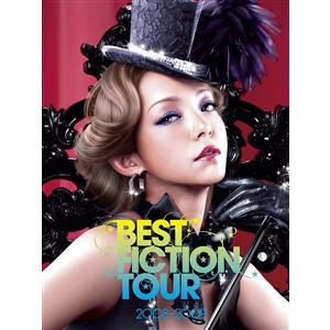 <DVD> 安室奈美恵 / namie amuro BEST FICTION TOUR 2008-2009