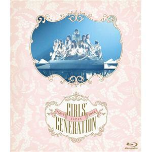 <BLU-R> 少女時代 / JAPAN FIRST TOUR GIRLS'GENERATION