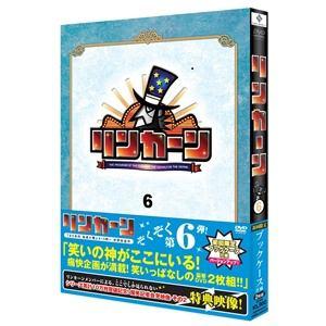 リンカーンDVD6 【DVD】 / ダウンタウン/他