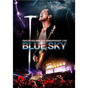 <DVD> 矢沢永吉 / EIKICHI YAZAWA 40th ANNIVERSARY LIVE BLUE SKY