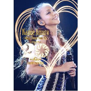 <BLU-R> 安室奈美恵 / namie amuro 5 Major Domes Tour 2012~20th Anniversary Best~