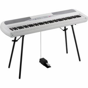 KORG 電子ピアノ SP-280WH