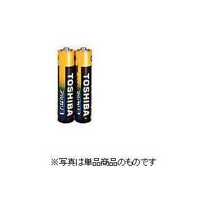 東芝 アルカリ乾電池 【単3形】 40本  LR6AG40P