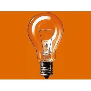 パナソニック LDS110V90WCK ミニクリプトン電球 100W形 クリア 口金E17