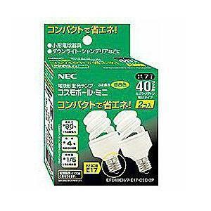 NEC デンキュウガタケイコウラン EFD10EN/7E17C2C2P