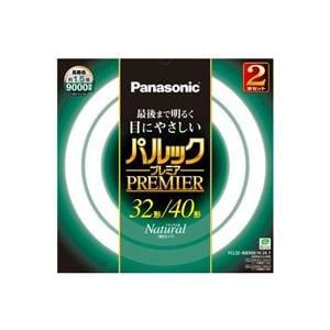 パナソニック 環形蛍光ランプ FCL3240ENWH2KF