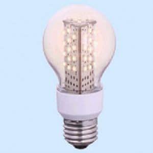 三菱 PARATHOM CLASSIC A LED電球 電球色 クリア 20W相当 口金E26 170lm LDA3L-G