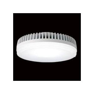 東芝 LEDユニット フラット形 昼白色 口金GX53-1a 1270lm LDF-17N-GX53/2