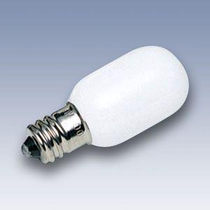 日立 小丸電球 口金E12 12lm ホワイト F110V5W-1CT