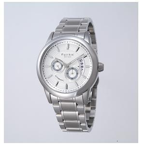 フルボ フルボ  デザイン  腕時計 自動巻き F9010SISS