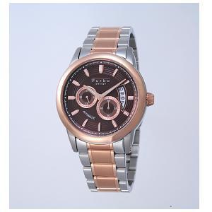 フルボ フルボ  デザイン  腕時計 自動巻き F9010BRPG