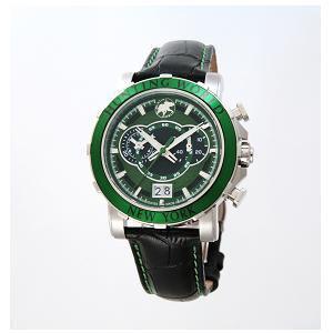 ハンティングワールド 腕時計 HUNTING WORLD HW913GR