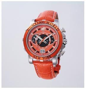 ハンティングワールド 腕時計 HUNTING WORLD HW913OR