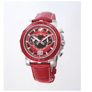 ハンティングワールド 腕時計 HUNTING WORLD HW913RD