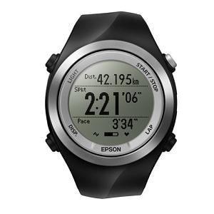 EPSON GPSランニングウォッチ Wristable GPS SF-710S