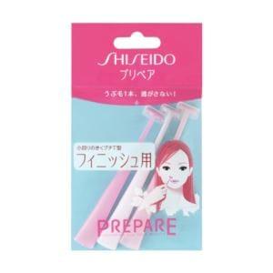 資生堂 プリペア フィニッシュ用 (プチT) (3本入り)