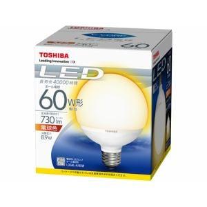 TOSHIBA LED電球 LDG9LH60WL