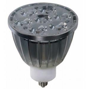 エス・ティー・イー JS7008CA LED電球 デコライト 口金E11 電球色 狭角