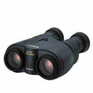 CANON 10倍双眼鏡 BINOCULAR 8×25 IS