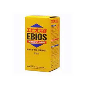 【クリックで詳細表示】エビオス錠(1200錠)【指定医薬部外品】 エビオス1200T