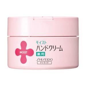 資生堂 モイスト 薬用ハンドクリームUR (L) (120g)