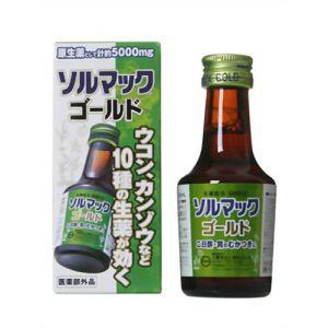 大鵬薬品工業(TAIHO) ソルマックゴールド胃腸液 (50mL) 【医薬部外品】
