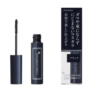 資生堂 インテグレート グレイシィ マスカラ ブラック999 (5g)