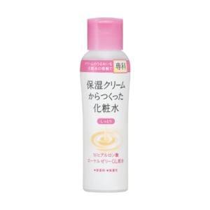 資生堂 専科 保湿クリームからつくった化粧水 (しっとり) (200mL)
