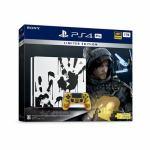 PlayStation 4 Pro DEATH STRANDING LIMITED EDITION CUHJ-10033