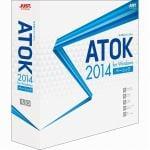 ジャストシステム ATOK 2014 for Windows [ベーシック] 通常版 1276582