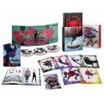 【4K ULTRA HD】スパイダーマン:スパイダーバース プレミアム・エディション(4K ULTRA HD+3Dブルーレイ+ブルーレイ)