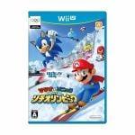 任天堂 マリオ&ソニック AT ソチオリンピック - Wii U - WUP-P-AURJ