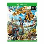マイクロソフト Sunset Overdrive DayOneエディション 【Xbox One】 3QT-00012