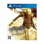 ファイナルファタンジー零式HD PS4版