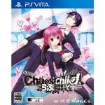 【発売日翌日以降出荷】5pb. CHAOS;CHILD らぶchu☆chu!! 通常版 PSVita VLJM-30227