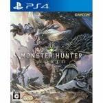 モンスターハンター:ワールド 通常版 PS4 PLJM-16110
