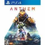 Anthem 通常版 PS4版 PLJM-16257