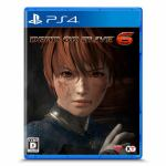 DEAD OR ALIVE 6 通常版 PS4
