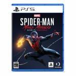 Marvel's Spider-Man: Miles Morales 通常版 PS5 ECJS-00003