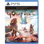 Godfall(ゴッドフォール)Deluxe Edition PS5 PLAY-0002