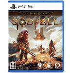 Godfall(ゴッドフォール)Asended Edition PS5 PLAY-0003