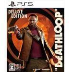 DEATHLOOP Deluxe Edition PS5 ELJM-30034