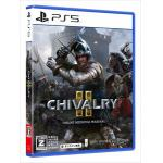 Chivalry 2 PS5 ELJM-30051