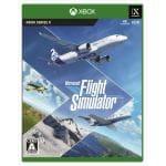 Microsoft Flight Simulator Standard Edition 8J6-00010