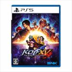 THE KING OF FIGHTERS XV PS5
