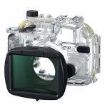 キヤノン WP-DC53 デジタルカメラ ウォータープルーフケース