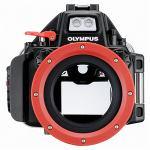 オリンパス OM-D E-M5 MarkII専用防水プロテクター PT-EP13