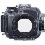 ソニー MPK-URX100A RX100シリーズ用アンダーウォーターハウジング 耐圧水深40m