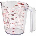 アスベル 耐熱計量カップ O-250 250ml