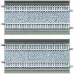 トミックス 1811 複線レールDS140(F)(2本セット)